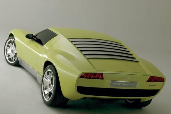 10 concept siêu xe mỹ mãn nhưng yểu mệnh - Ảnh 3.