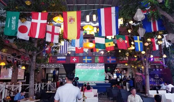 Nỗi lo cá cược mùa World Cup ảnh 1