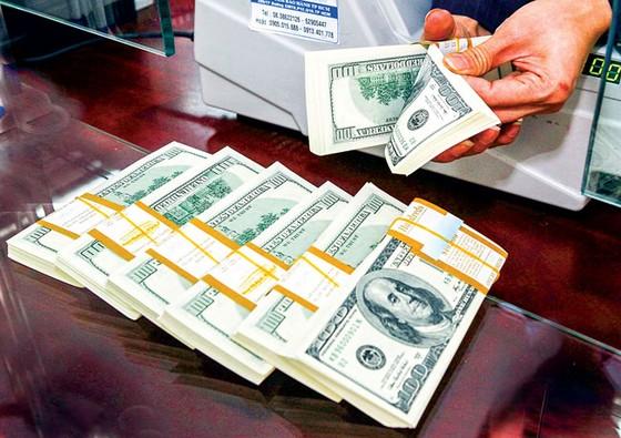 Vị thế đồng USD đang tăng lên ảnh 1