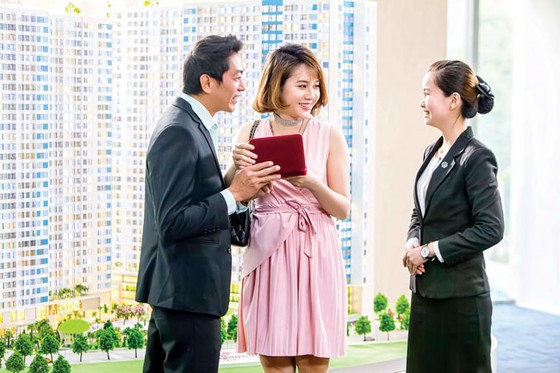 1.400 căn hộ cao cấp Charmington Iris chính thức giới thiệu thị trường ảnh 1