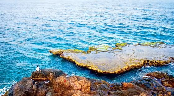 Tuyệt cảnh bờ biển Nam Trung Bộ ảnh 5