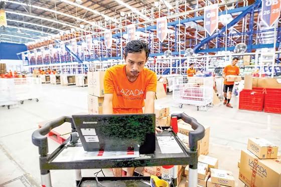 ASEAN ưu tiên kinh tế kỹ thuật số  ảnh 1