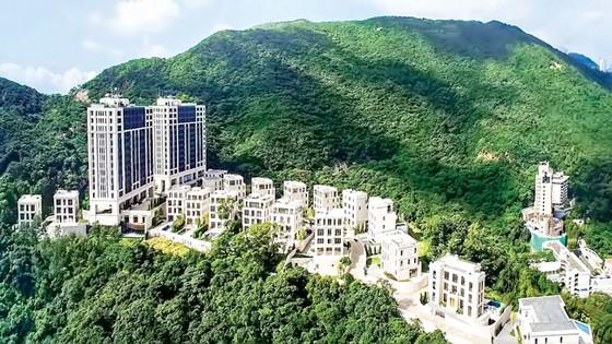 Hồng Công: Thị trường bất động sản cao cấp hàng đầu  ảnh 1