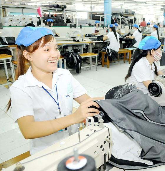 Dệt may kỳ vọng xuất khẩu đạt 35 tỷ USD ảnh 1