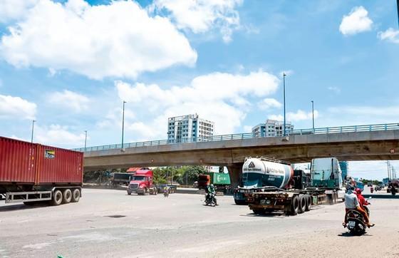 Thất vọng công trình giao thông trọng điểm ảnh 1
