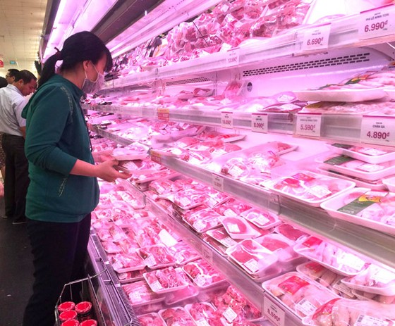 Cuộc chiến thương mại Mỹ - Trung: Thế khó ứng phó tác động tiêu cực ảnh 1