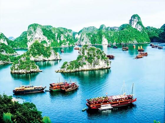 Vịnh Hạ Long tăng phí bất hợp lý ảnh 1