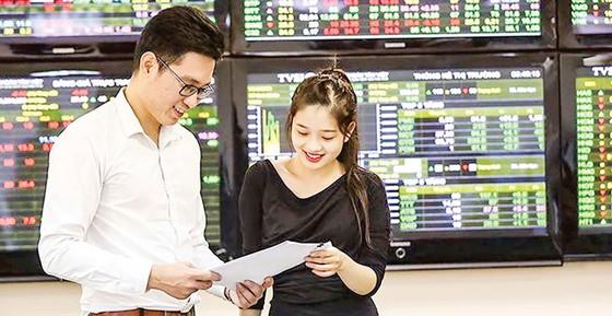 Thị trường tăng nhưng phân hóa ảnh 1