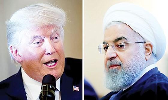 Mỹ bất ngờ dịu giọng với Iran ảnh 1