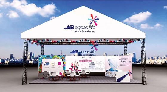 Giải chạy MB Ageas Life Family Ekiden và lễ hội Trải nghiệm lớn khôn  ảnh 5