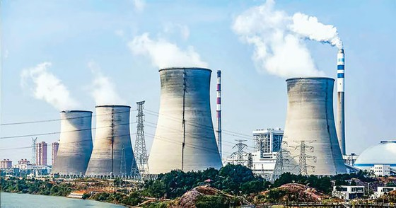 Xu thế năng lượng thế giới? - Tranh cãi điện hạt nhân ảnh 1