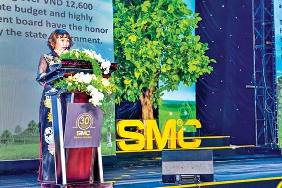 SMC và thông điệp 30 năm ảnh 2