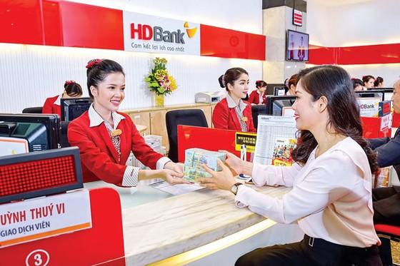 HDBank lọt top những thương hiệu giá trị nhất Việt Nam ảnh 2