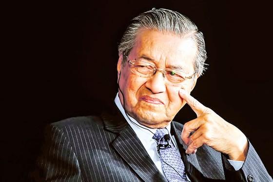 Mahathir Mohamad - kiến tạo quốc gia ảnh 1