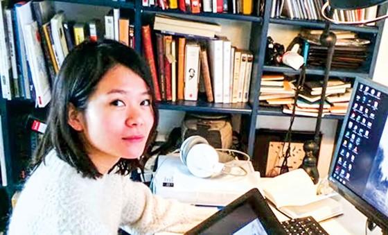 Hollywood vinh danh 5 nghệ sĩ gốc Việt ảnh 4