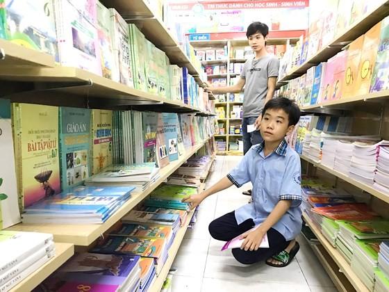 Đánh vần tiếng Việt theo sách Công nghệ giáo dục: Vì sao gây tranh cãi? ảnh 1