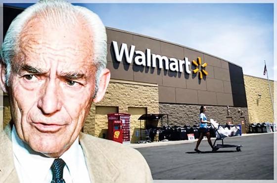 Bí mật những gia tộc tỷ đô: Walton - Ông hoàng bán lẻ ảnh 1