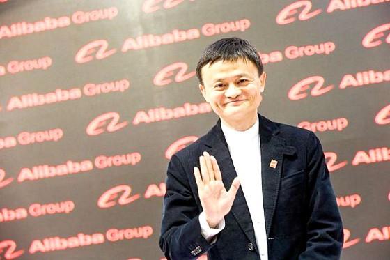 Tỷ phú Jack Ma rời Alibaba theo đuổi giáo dục  ảnh 1