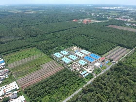 Sẽ công khai việc chuyển đổi 26.000ha đất nông nghiệp ảnh 1