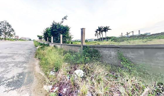 """Điểm mặt những dự án """"rùa"""": Hoang tàn khu đất treo 18 năm ảnh 1"""