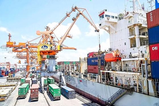 Thương mại Mỹ - Trung leo thang: Ứng phó tỷ giá phù hợp ảnh 1
