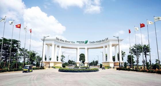 Khu đô thị sinh thái Five Star Eco City: Nơi đẳng cấp hội tụ ảnh 1