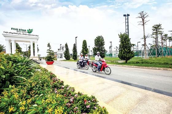 Khu đô thị sinh thái Five Star Eco City: Nơi đẳng cấp hội tụ ảnh 2