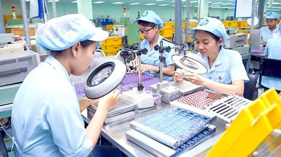 Thay đổi tư duy vốn FDI ảnh 1