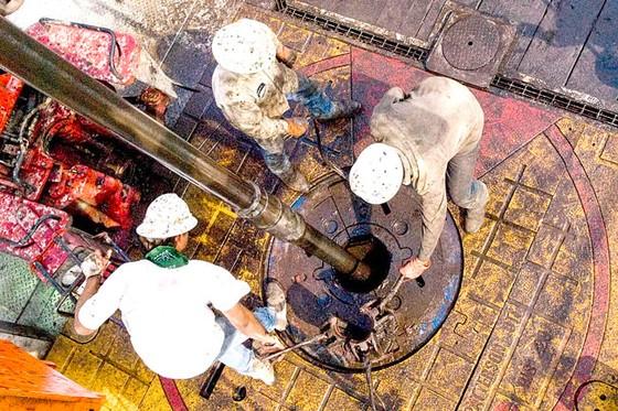 Quyền lực dầu mỏ: Bàn tay OPEC và Hoa Kỳ ảnh 1
