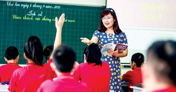 Lúng túng chấn chỉnh giáo dục ảnh 1