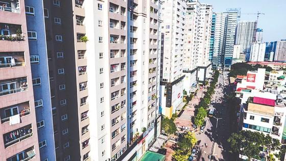 TP Hồ Chí Minh - Định vị lại quy hoạch ảnh 1