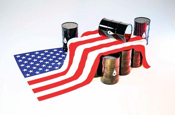 Quyền lực dầu mỏ: Cờ về tay Hoa Kỳ? ảnh 1