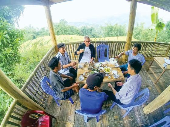 Du lịch cộng đồng Hoàng Su Phì ảnh 1