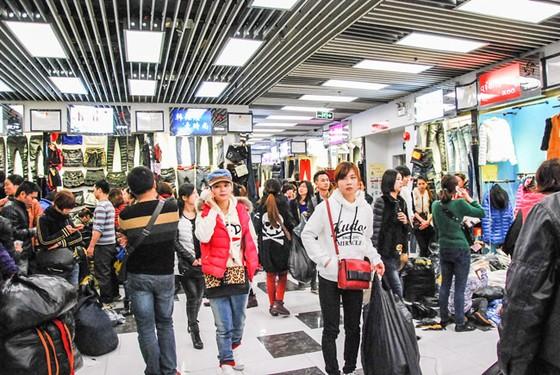 Bùng nổ công nghiệp hàng giả: Trung Quốc là số một ảnh 1