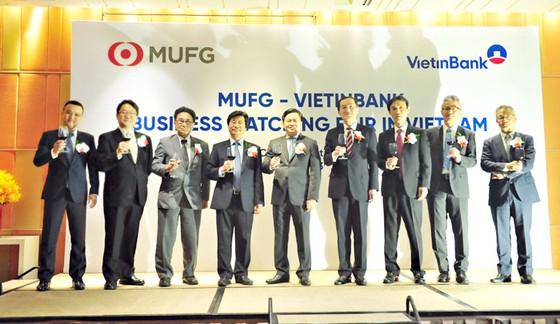 Vietinbank bắc cầu doanh nghiệp hai nước ảnh 1