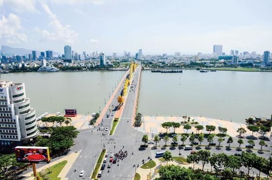 Đà Nẵng hướng tới đô thị toàn cầu ảnh 1