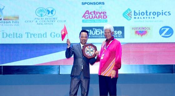Giải WAGC Thế giới: Đội tuyển Golf Việt Nam bảo vệ thành công vị trí số 1  ảnh 3