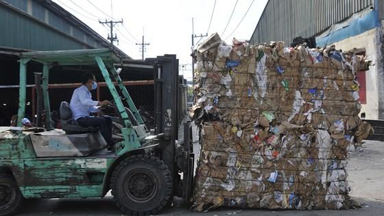 Siết nhập khẩu phế liệu: Doanh nghiệp bị động ảnh 1