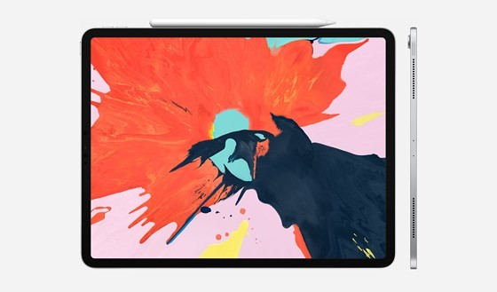 Apple ra Macbook Air, iPad Pro và Mac Mini mới ảnh 3