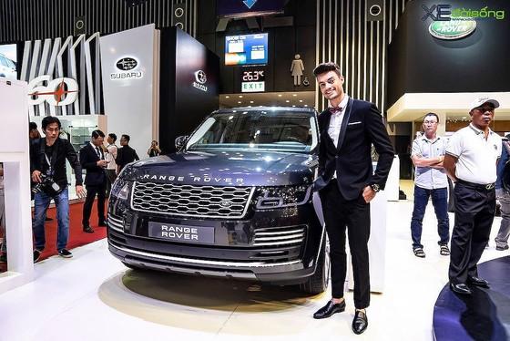 TOP 15 mẫu xe tâm điểm không thể bỏ qua tại Vietnam Motor Show 2018 ảnh 7