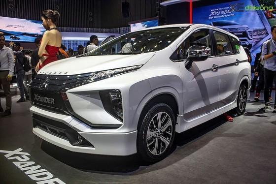 TOP 15 mẫu xe tâm điểm không thể bỏ qua tại Vietnam Motor Show 2018 ảnh 14