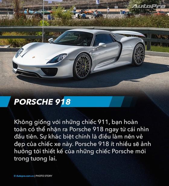 10 mẫu xe đẹp nhất thế kỷ 21 vắng bóng Lamborghini, Rolls-Royce và hàng loạt tên tuổi lớn - Ảnh 10.