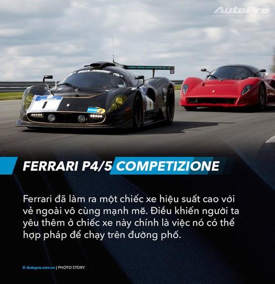 10 mẫu xe đẹp nhất thế kỷ 21 vắng bóng Lamborghini, Rolls-Royce và hàng loạt tên tuổi lớn - Ảnh 8.