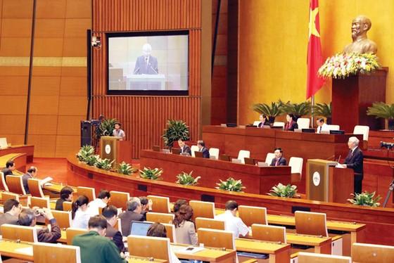 Tham gia CPTPP giúp nâng cao vị thế của Việt Nam ảnh 1