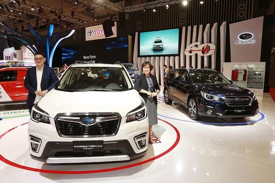 10 mẫu xe thương mại mới