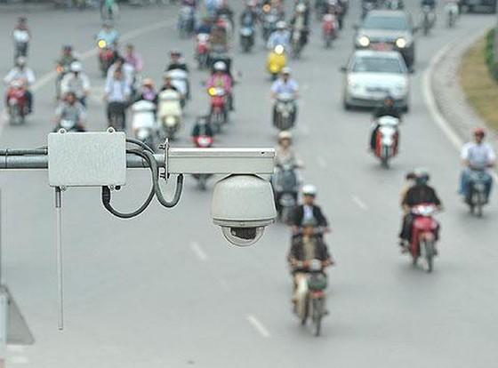 Thuê 100 camera giám sát tình hình giao thông ảnh 1