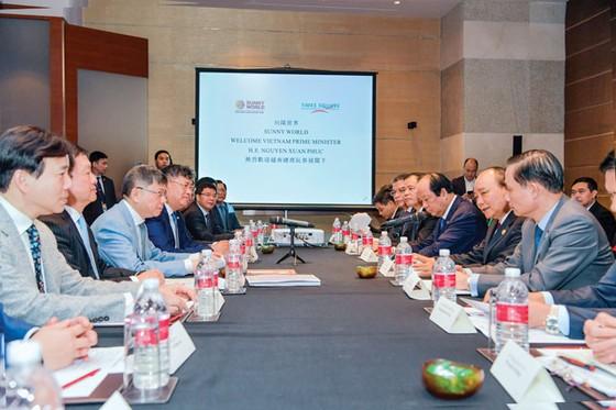 Thêm cơ hội doanh nghiệp  Việt - Trung ảnh 2