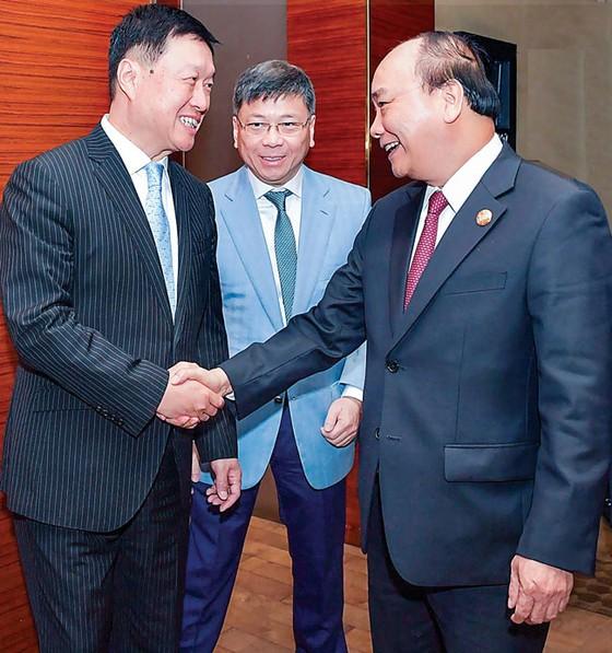 Thêm cơ hội doanh nghiệp  Việt - Trung ảnh 1
