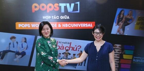 Loạt chương trình đình đám nước ngoài phát miễn phí tại Việt Nam ảnh 1