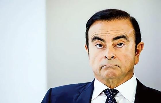 Tương lai nào cho Nissan-Renault-Misubishi? ảnh 1
